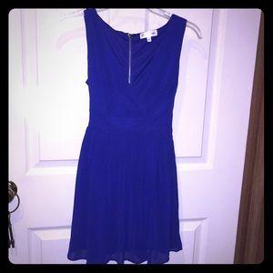 Lovely Blue Dress - Size 1
